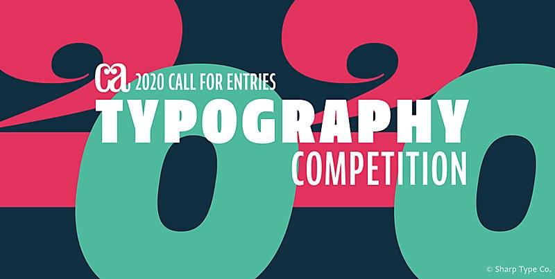 Typography Contest
