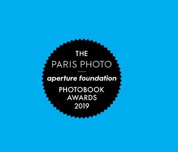 Paris Photo-Aperture Foundation PhotoBook Awards