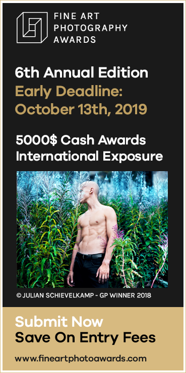 Fine Art Photo Awards 2019