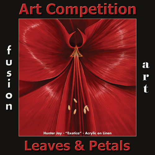 Annual Leaves & Petals Art Competition