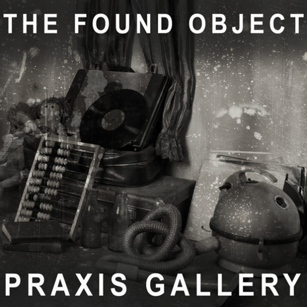 THE FOUND OBJECT