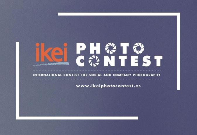 Ikei Photo Contest