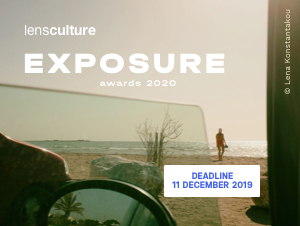 LensCulture Exposure Awards