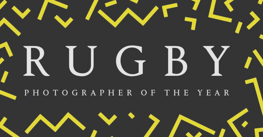 Rugby Photographer of the Year competition