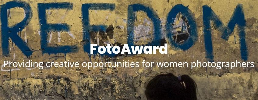 Marilyn Stafford FotoReportage Award