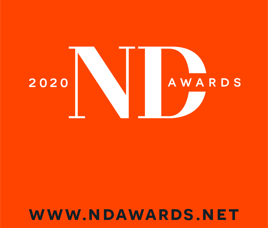 ND AWARDS 2020 contest