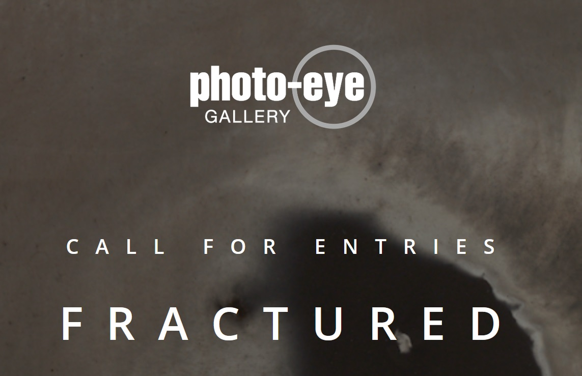 photo-eye Gallery: Fractured Call for Entries