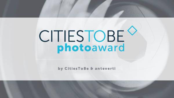 CitiesToBe Photo Award