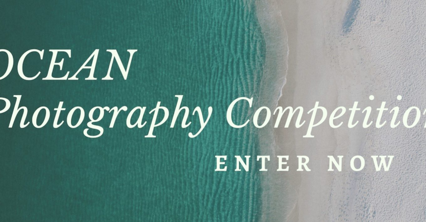 OCEAN Photography Competition