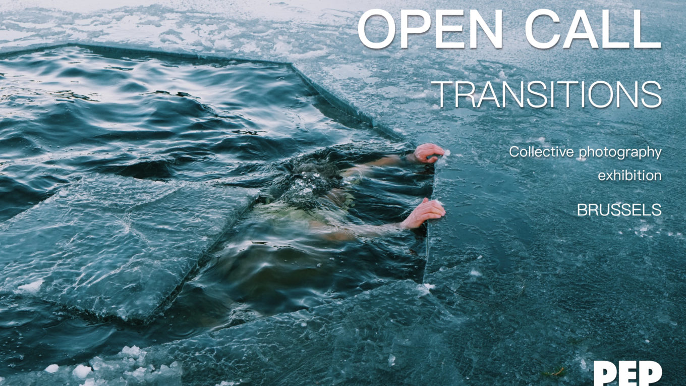 TRANSITIONS - Exhibition in Brussels