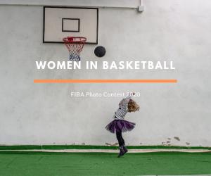 FIBA Women in Basketball