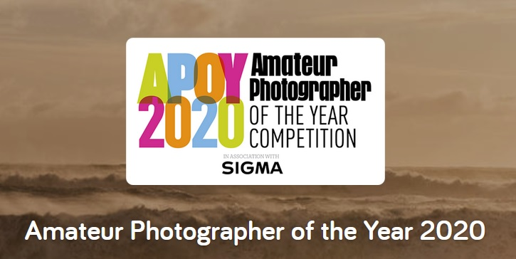 APOY Amateur Photographer of the Year