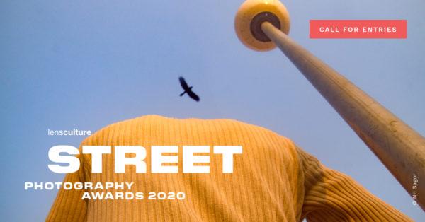 LensCulture Street Photography Awards