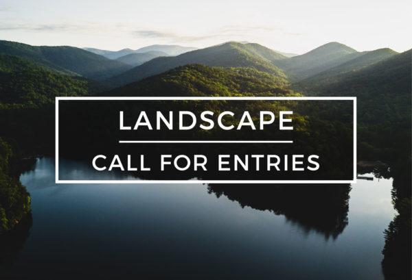 Independent Photographer: Landscape Award