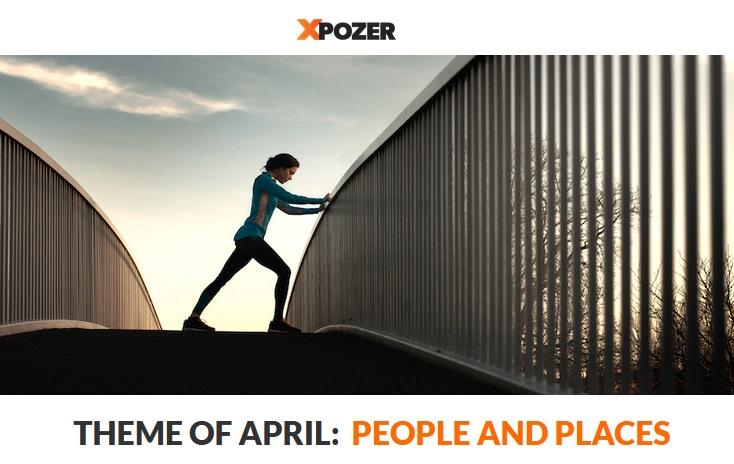 Xpozer Photo Contest: People & Places