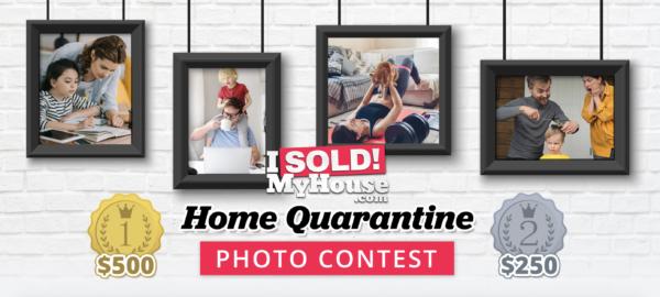 Home Quarantine Photo Contest