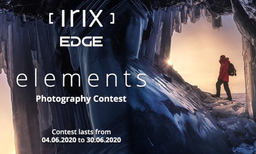 Irix Edge Photography Contest Elements