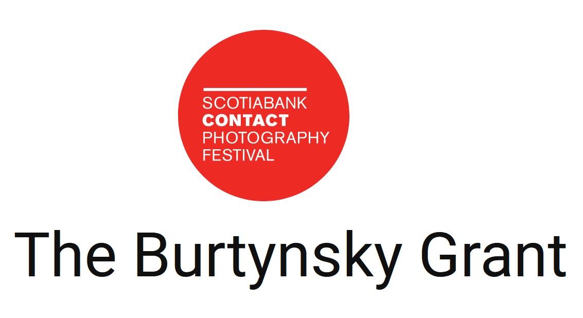 The Burtynsky Grant