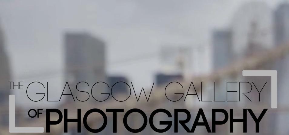Glasgow Gallery International Photography Exhibition