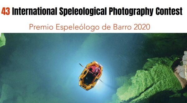 Speleological Photo Contest