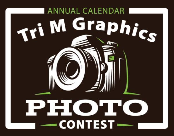 Tri M Graphics 27th Annual Photo Calendar Contest