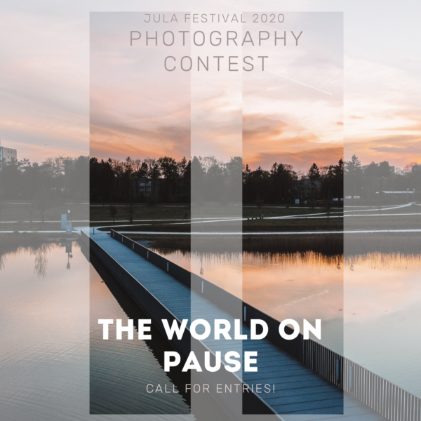 World on the Pause