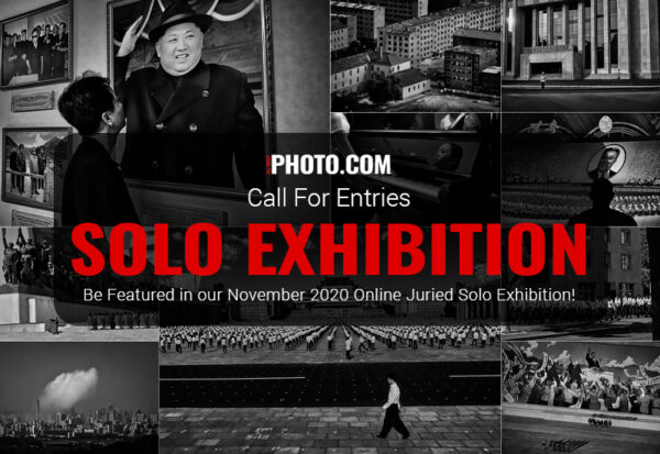 AAP Online Juried Solo Exhibition