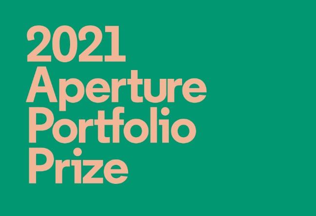 Aperture Portfolio Prize
