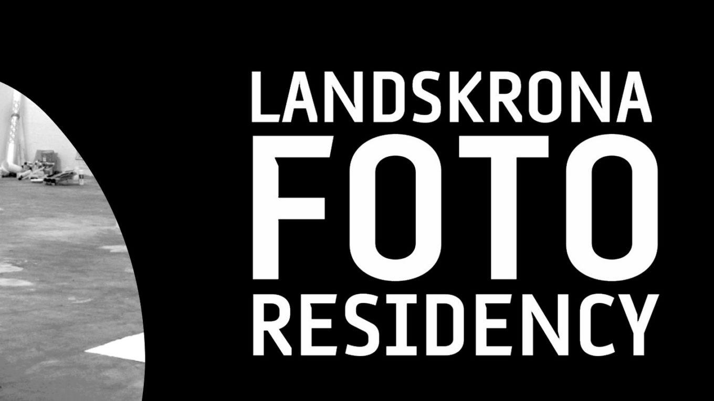Landskrona Foto Residency