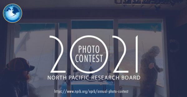 North Pacific Research Board Photo Contest
