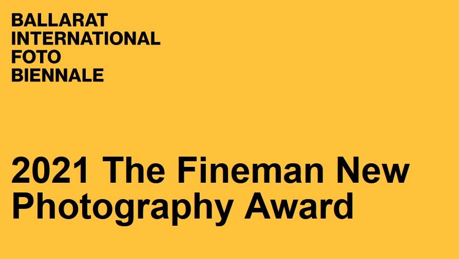 Fineman New Photography Award