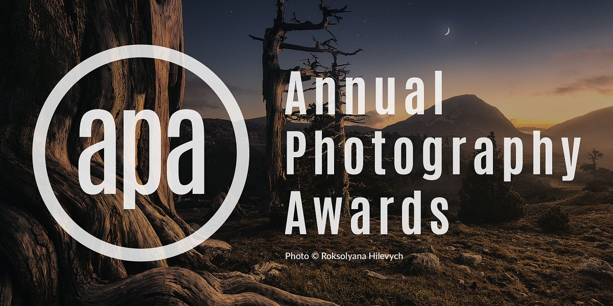 Annual Photography Awards