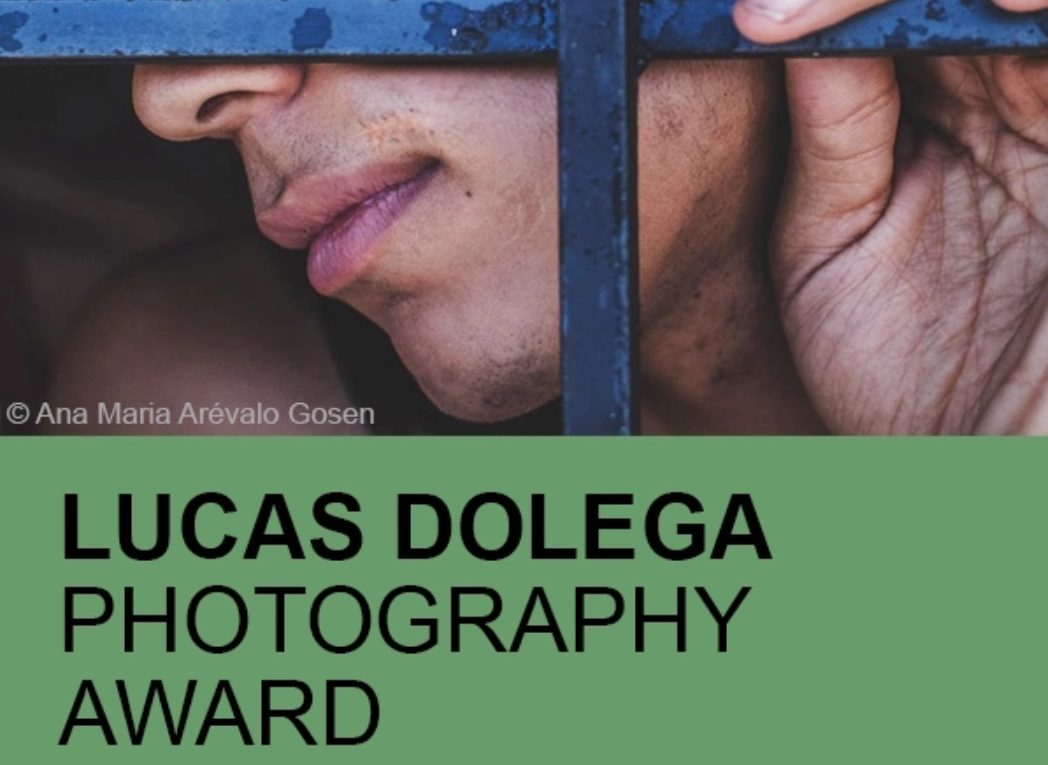 Lucas Dolega Photography Award