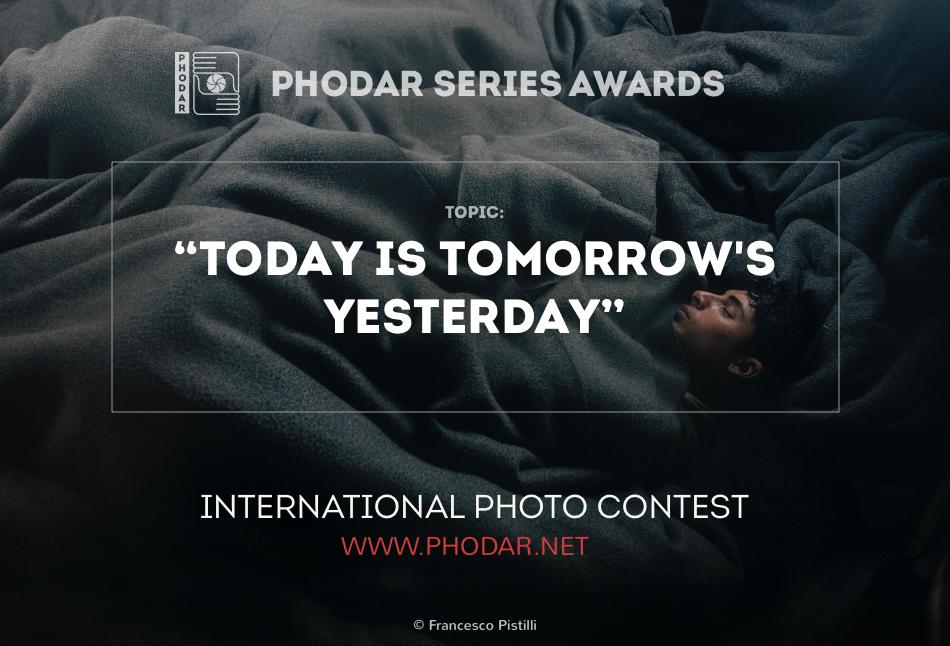 PHODAR Series Awards