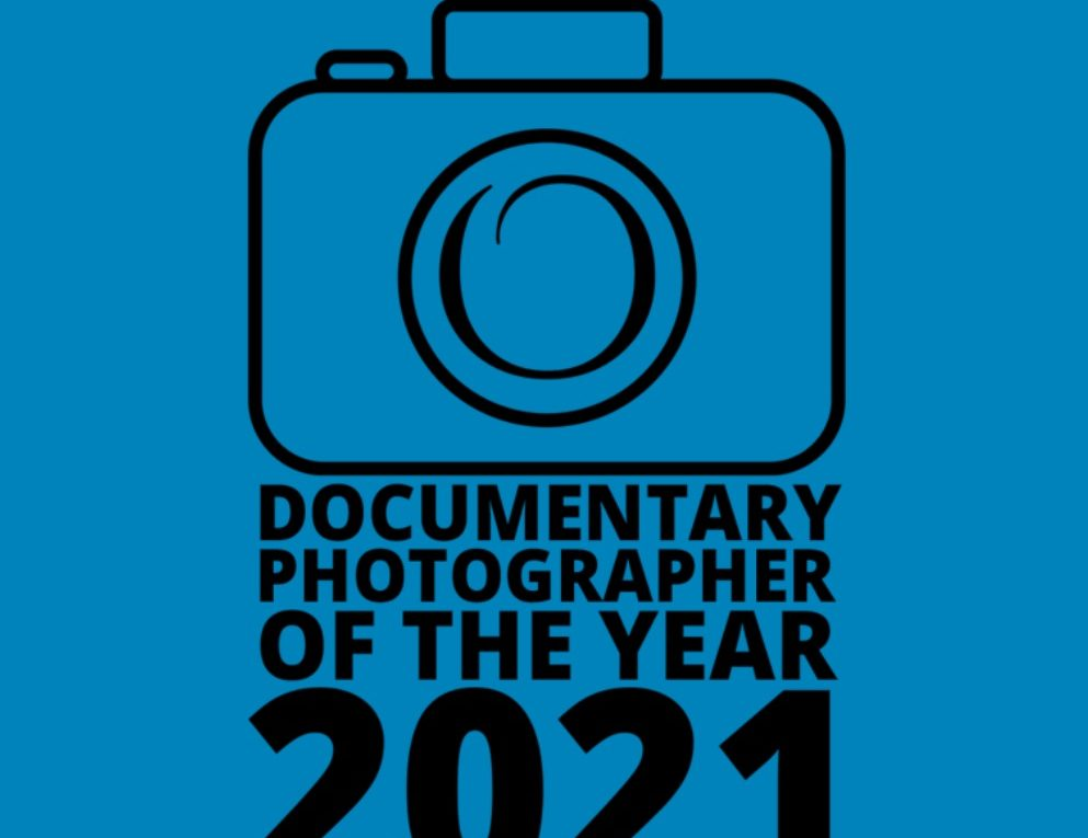 RPS Documentary Photographer of the Year