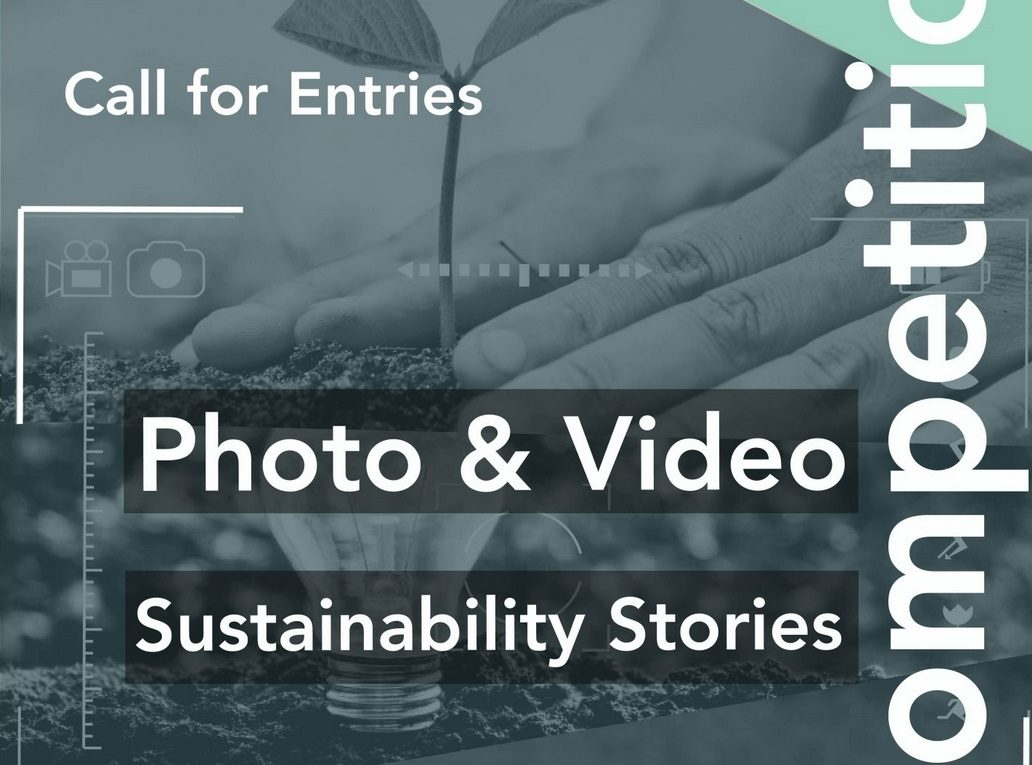 Show & Tell: Your Sustainability Stories