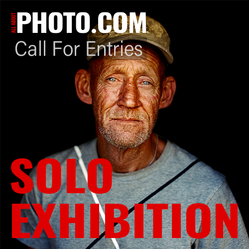 Win an Online Solo Exhibition