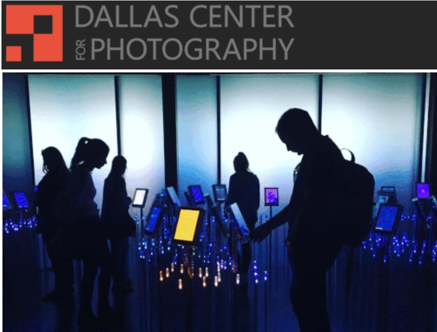 Dallas Center for Photography's Juried Competition and Exhibition