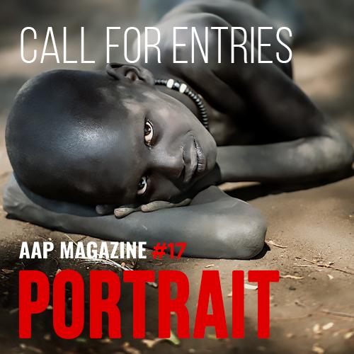 AAP Magazine#17: Portrait