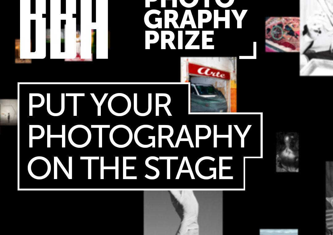 BBA Artist Prize