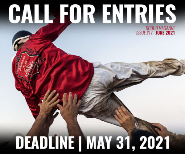 Dodho – 17th Call for Entries