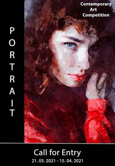 International Art Competition Portrait