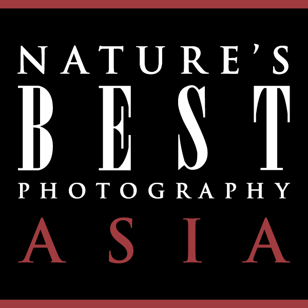 Nature's Best Photography Asia Awards