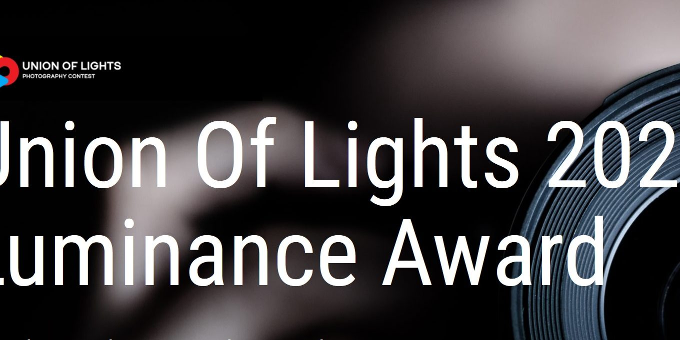Union Of Lights Luminance Award