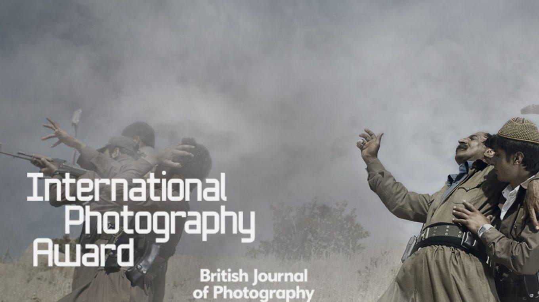 BJP International Photography Award