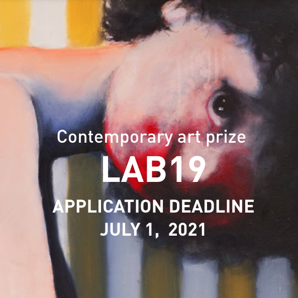 Lab.19 art contest