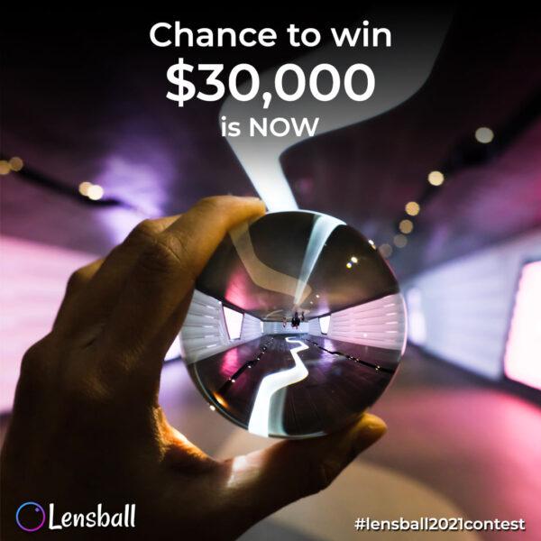 Lensball International Photo Contest