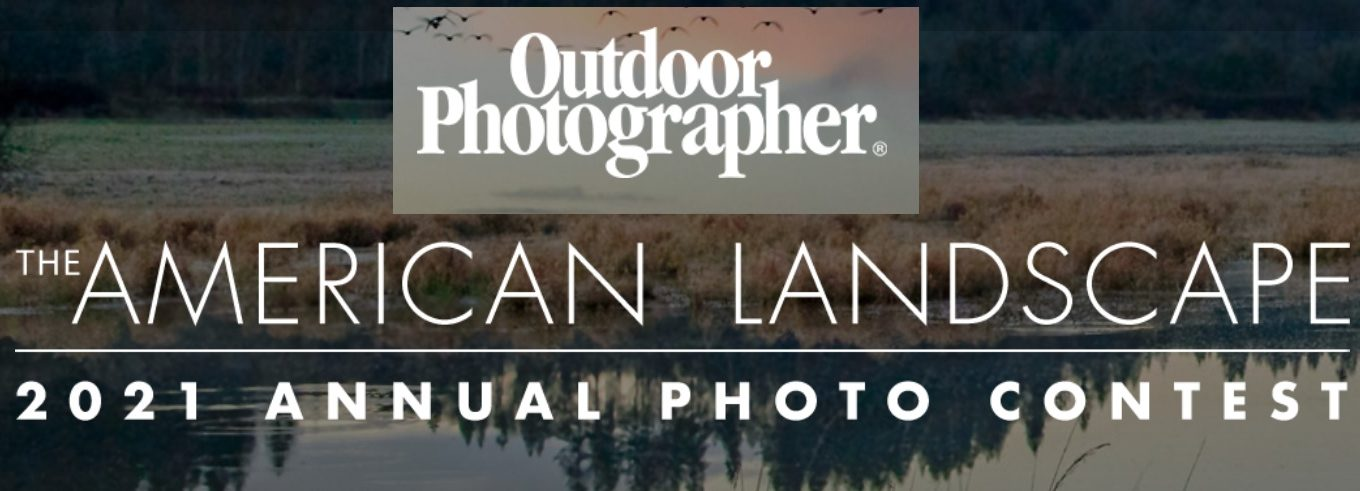 Outdoor Photographer The American Landscape