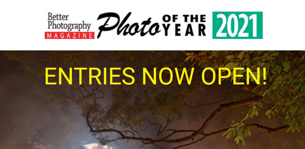 Better Photography Magazine Photo of the Year
