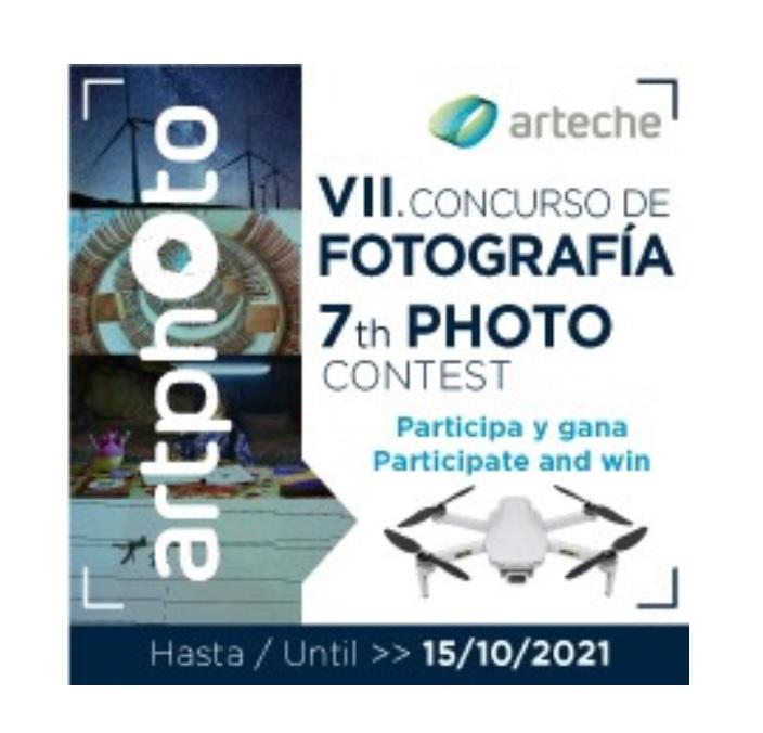 Arteche Photo Contest artPhoto